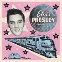 Presley Elvis: Boy From Tupelo: The Sun Masters (LP)