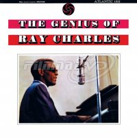 Charles Ray: Genius Of Ray Charles (LP)
