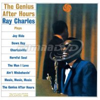 Charles Ray: Genius After Hours (LP)
