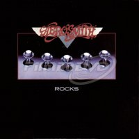 Aerosmith: Rocks (Reedice) LP