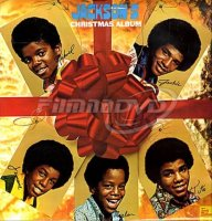 Jackson 5: Christmas Album (LP)