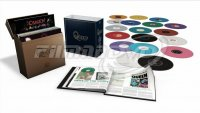 Queen: Complete Studio Albums (18LP)