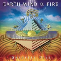 Earth, Wind & Fire: Greatest Hits (2LP)
