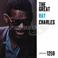 Charles Ray: Great Ray Charles (LP)