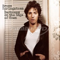 Springsteen Bruce: Darkness On The Edge Of Town