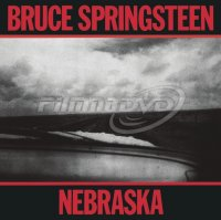 Springsteen Bruce: Nebraska