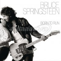Springsteen Bruce: Born To Run