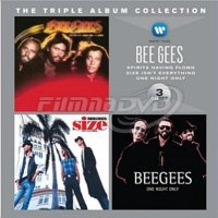 Bee Gees: Triple Album Collection 3CD