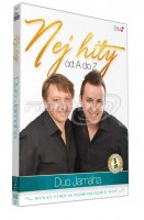 Duo Jamaha: Nej hity od A do Z (3CD)