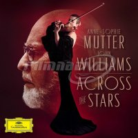Mutter Anne-Sophie & Williams John: Across The Stars