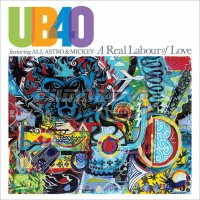 UB40: Real Labour Of Love (2LP)