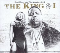 Faith Evans and The Notorious B.I.G.: The King & I
