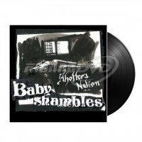 Babyshambles: Shotter's Nation (LP)