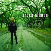 Allman Gregg: Low Country Blues