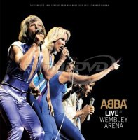 Abba: Live At Wembley Arena 1979 (2CD)