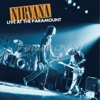 Nirvana: Live At The Paramount (2LP)