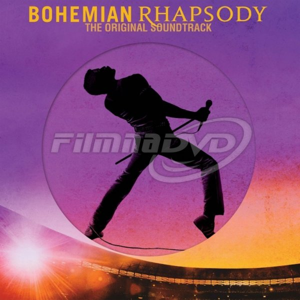 Soundtrack: Queen: Bohemian Rhapsody (Limited Edition RSD2019) 2LP
