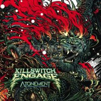 Killswitch Engage: Atonement (LP)