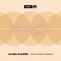 Aretha Franklin: The Atlantic Singles Collection 1967 (RSD2019) 5SP
