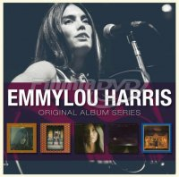 Harris Emmylou: Original Album Series