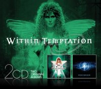 Within Temptation: Mother Earth / Silent Force (2CD)
