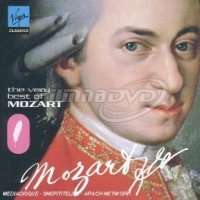 Mozart: The Very Best Of Mozart