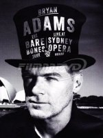 Adams Bryan: The Bare Bones Tour: Live At Sydney Opera House