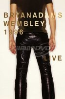 Adams Bryan: Wembley 1996 Live
