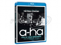A-ha: Ending On A High Note - The Final Concert
