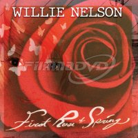 Nelson Willie: First Rose of Spring