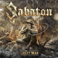 Sabaton: Great War LP