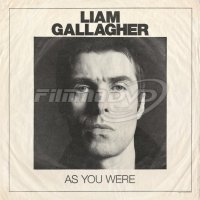 Gallagher Liam: As You Were (LP)