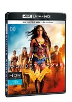 Wonder Woman 2Blu-ray (UHD+BD)