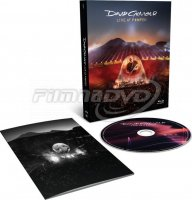 Gilmour David: Live At Pompeii (Blu-ray)