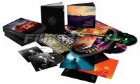 Gilmour David: Live At Pompeii (2Blu-ray+2CD)