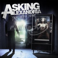 Asking Alexandria: From Death To Destiny (2LP)