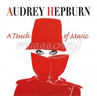 Audrey Hepburn: A Touch Of Music (LP)