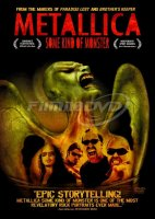 Metallica: Some Kind Of Monster (2DVD)