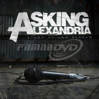 Asking Alexandria: Stand Up And Scream (LP)