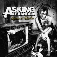 Asking Alexandria: Reckless And Relentless (LP)