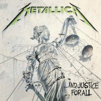Metallica: And Justice For All (Reedice 2018)