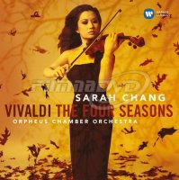 Sarah Chang: Vivaldi: The Four Seasons