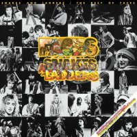 Faces: Snakes And Ladders: The Best Of Faces (LP)