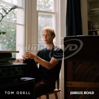 Odell Tom: Jubilee Road (LP)