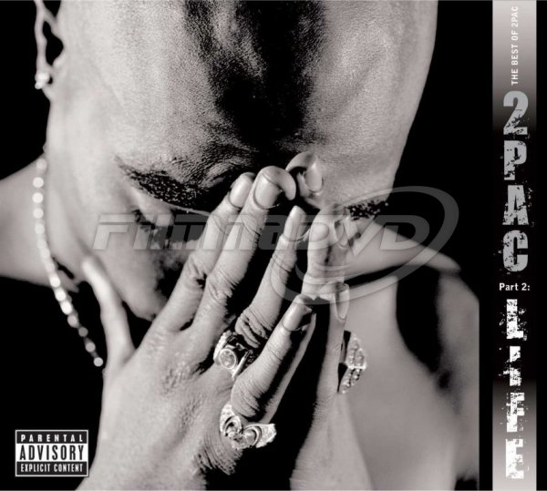 2Pac: Best Of 2Pac: Part 2: Life
