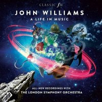 Soundtrack: John Williams: London Symphony Orchestra: A Life In Music