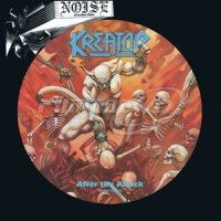 Kreator: After The Attack (LP)