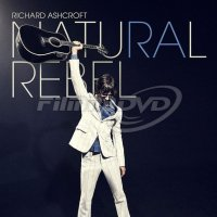 Ashcroft Richard: Natural Rebel (LP)
