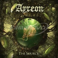 Ayreon: Source (2LP)