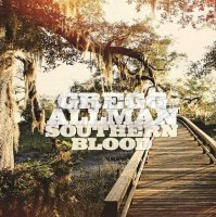 Allman Gregg: Southern Blood (LP)